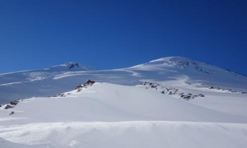 Zdjecie ROSJA / Kaukaz / Elbrus / Elbrus