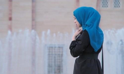 Zdjęcie ROSJA / Czeczenia / Grozny / Serce Czeczenii