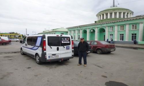 Zdjecie ROSJA / Murmańsk / Murmańsk / Murmańsk