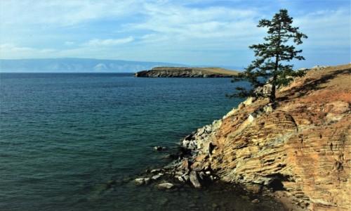 Zdjęcie ROSJA / Obwód Irkucki / .. / Jezioro Bajkał