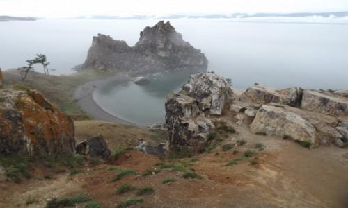 Zdjęcie ROSJA / Syberia / Bajkał / Magiczny Bajkał