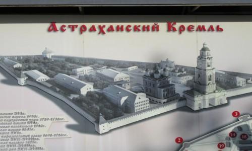 Zdjecie ROSJA / Astrachań / Astrachań / Rejs po Wołdze - Astrachań