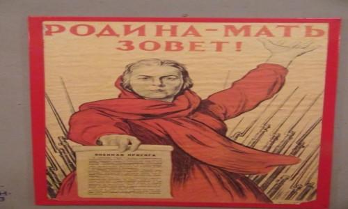Zdjecie ROSJA / Samara / Samara / Bunkier Stalina w Samarze (Kujbyszew)