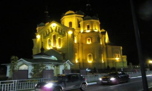 Zdjecie ROSJA / Niżny Nowogród / Niżny Nowogród / Rejs po Wołdze - Niżny Nowogród
