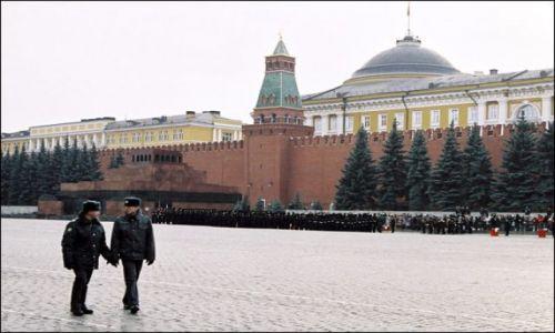 Zdjecie ROSJA / brak / brak / Moskwa #5