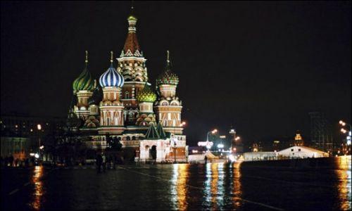 Zdjecie ROSJA / brak / brak / Moskwa #7