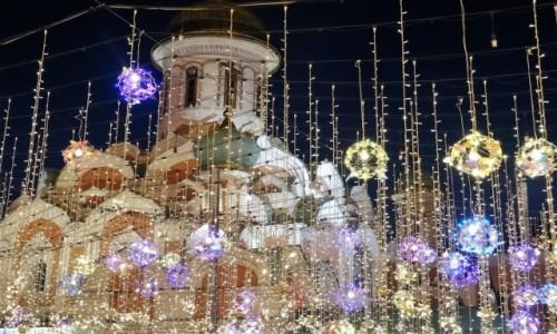Zdjecie ROSJA / Moskwa / centrum / Nikolska