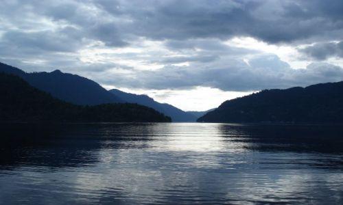 Zdjecie ROSJA / Republika Ałtaj / Jezioro Teleckie / Konkurs Natura w obiektywie - Jezioro Teleckie (1)