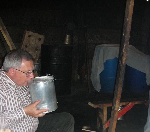 Zdjęcia: slamsy kapsztadu, w pubie, RPA