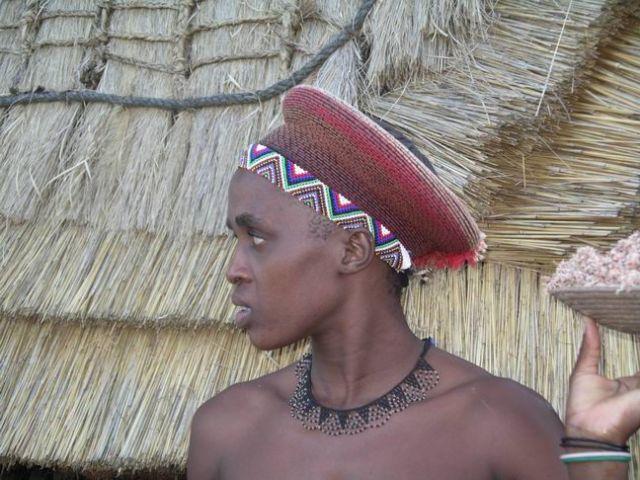 Zdjęcia: Zulu Land, Zulu Land, Zuluska, RPA