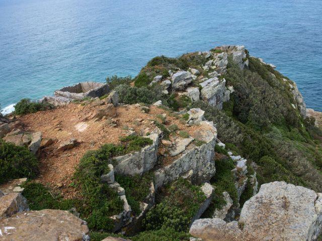 Zdjęcia: Cape Town, koniec świata, ..ku zielonym tarasom.., RPA