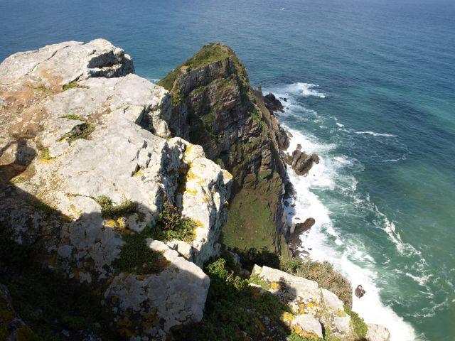 Zdjęcia: Cape Point, Cape Point, widoczek, RPA