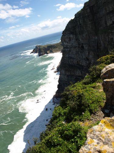 Zdjęcia: Cape Point, Cape Point, co z tym horyzontem?, RPA