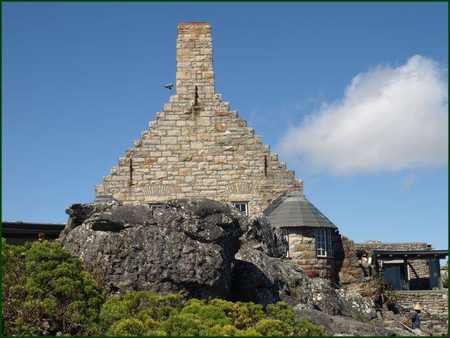 Zdjęcia: z góry stołowej, Kapsztad, na odpoczynek, RPA