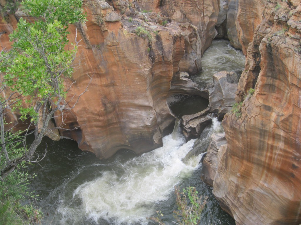 Zdjęcia: RPA, RPA, Blade River Canyon, RPA