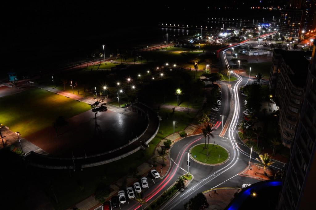 Zdjęcia: DURBAN, KWAZULU-NATAL, BIG CITY LIGHTS, RPA