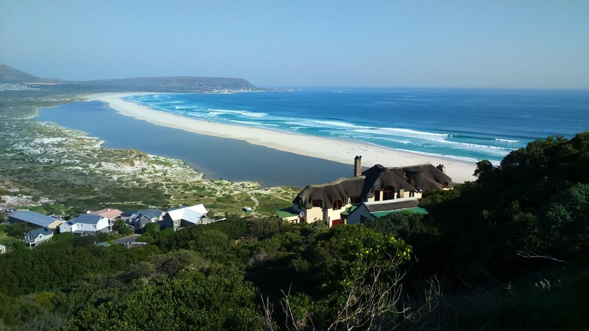 Zdjęcia: Cape Town, fajna chata, RPA