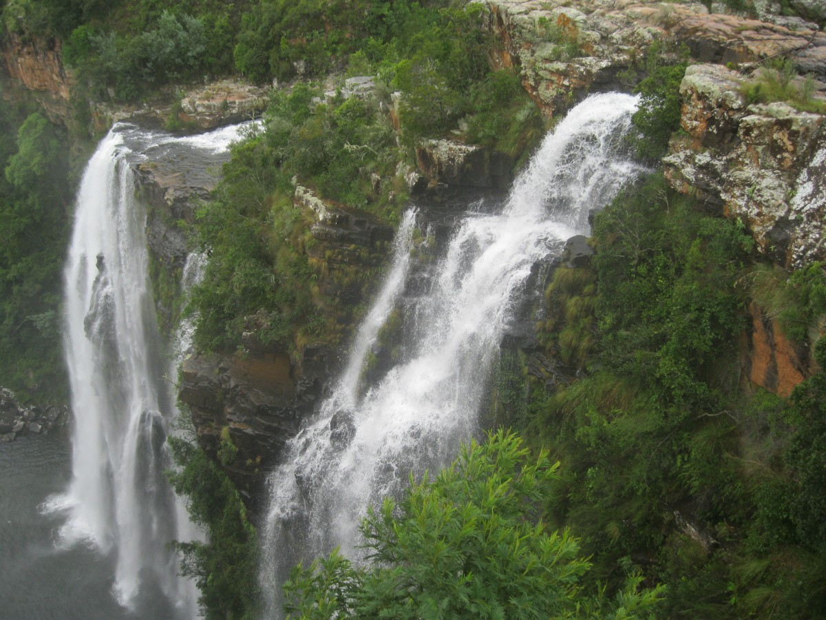 Zdjęcia: Blade River Canyon  R.P.A., Blade River Canyon  R.P.A., Blade River Canyon  R.P.A., RPA