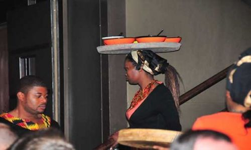Zdjęcie RPA / - / kapsztad / kobieta