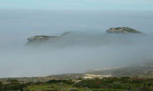 Zdjęcie RPA / - / atlantyk / fałszywa zatoka