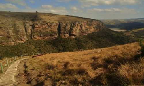 RPA / KwaZuluNatal / Port Shepstone / Oribi Gorge Nature Reserve