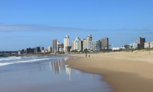 Zdjęcie RPA / - / Durban / Durban