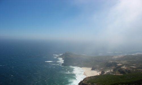 Zdjęcie RPA / - / Przylądek Dobrej Nadziei / Przylądek Dobrej Nadziei