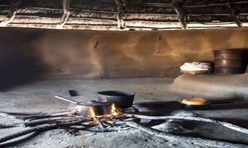 Zdjęcie RPA / Shakaland / Shakaland / W zuluskiej kuchni