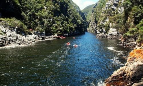 Zdjecie RPA / - / RPA / Rzeka Sztormowa