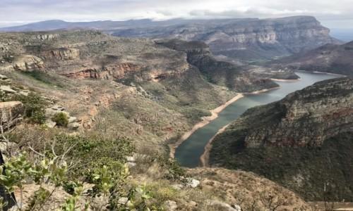 Zdjęcie RPA / Blyde River Canyon / Mpumalanga / Blyde River Canyon