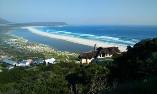 RPA / - / Cape Town / fajna chata