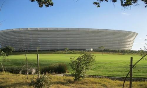 Zdjęcie RPA / Kapsztad / Kapsztad / Stadion