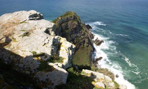 Zdjęcie RPA / Cape Point / Cape Point / widoczek