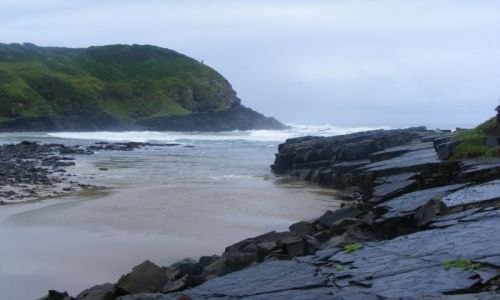 Zdjecie RPA / Wild Coast / Coffee Bay / Coffee Bay