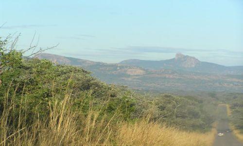 RPA / brak / Kruger National Park / Kruger National Park