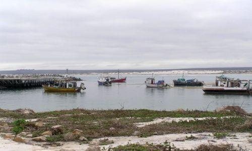 RPA / Północno-zachodnie RPA / Lambert's Bay / Lambert's Bay