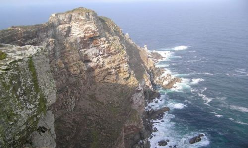 RPA / brak / Cape Point / Cape Point