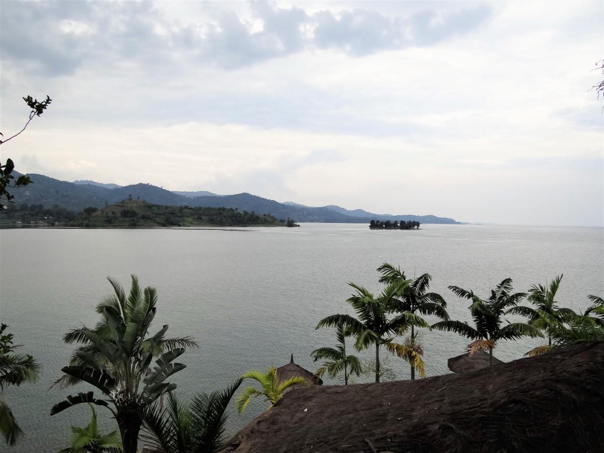 Zdjęcia: j.w., Część zachodnia, Jezioro Kivu, RUANDA