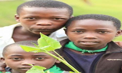 RUANDA / Rwanda / Rwanda / Ludzie w Rwandzie