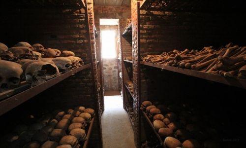 RUANDA / Rwanda / Rwanda / Ludobójstwo