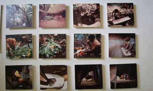Zdjecie RUANDA / Rwanda / Rwanda / Tak się robi bananowe piwo