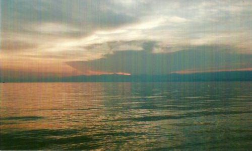 Zdjecie RUANDA / Jezioro Kivu / Kibuye / Jezioro