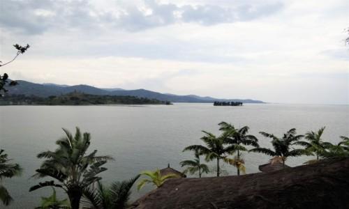 Zdjęcie RUANDA / Część zachodnia / j.w. / Jezioro Kivu