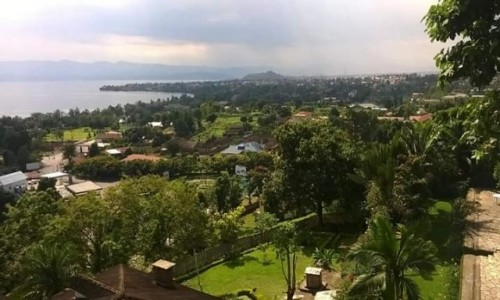Zdjecie RUANDA / Gisenyi goma / Gisenyi / Rwanda