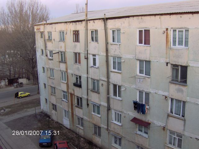 Zdjęcia: ROMAN, Mołdawia, RUMUŃSKIE KLIMATY MIEJSKIE, RUMUNIA