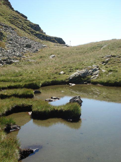 Zdjęcia: NA TRASIE TRANSFARGARDZKIEJ, OCZKO WODNE, RUMUNIA