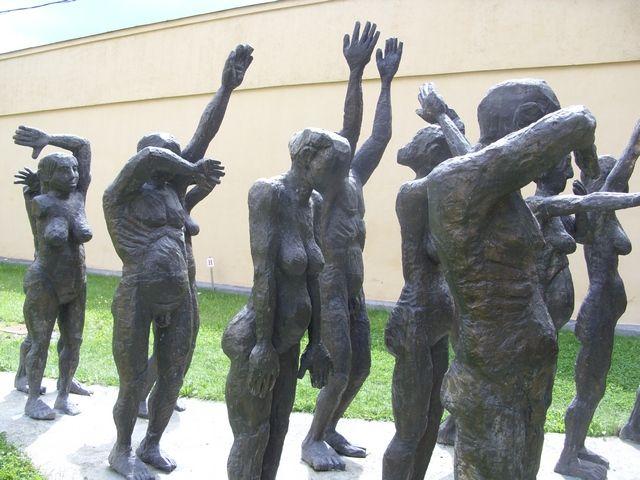 Zdjęcia: Syhot Marmaroski, Maramuresz, Syget Muzeum ofiar komunizmu, RUMUNIA