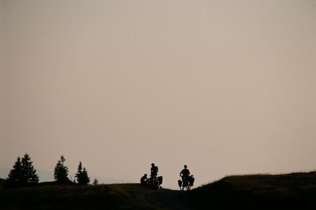 Zdjęcia: Transylwania, Transylwania, Na szlaku, RUMUNIA