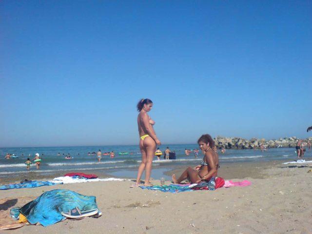 Zdjęcia: Mangalia, Morze czarne, Ludzie w Rumunii :), RUMUNIA