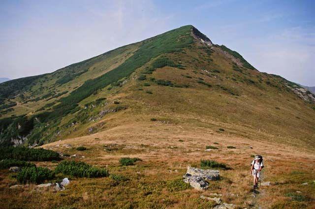 Zdjęcia: Saua Puzdrelor, Góry Rodniańskie, Saua Puzdrelor, RUMUNIA